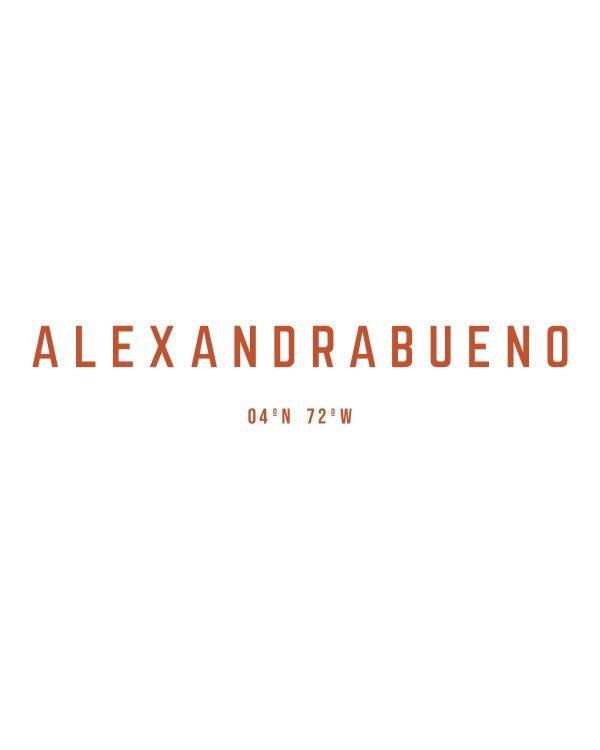 Alexandra Bueno