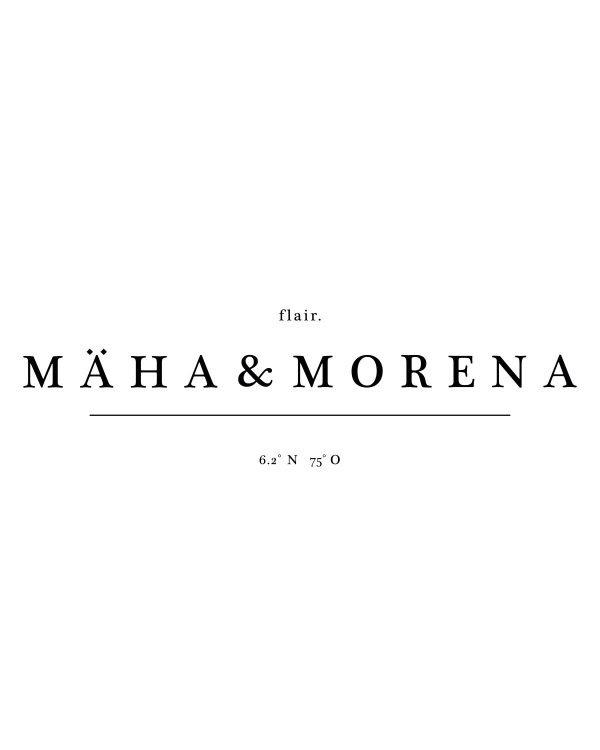 Mäha & Morena